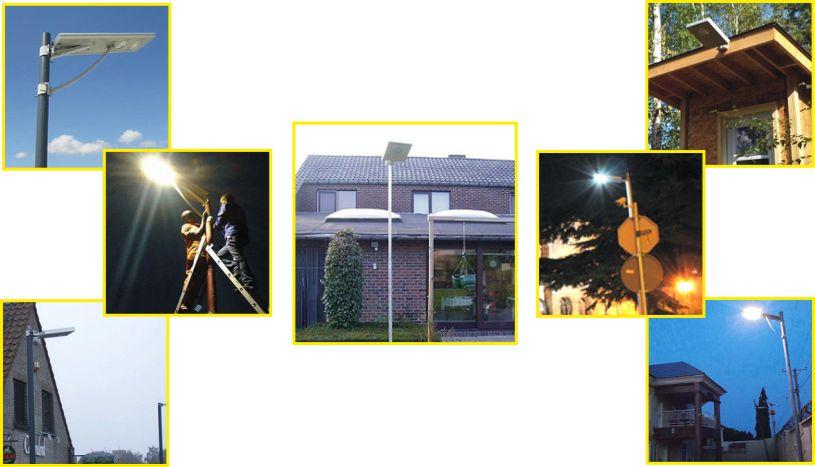 Светодиодные светильники в Кемерово - купить по лучшей
